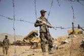 Talibani i pripadnici avganistanskih snaga nastavili sukobe u predgradju Herata