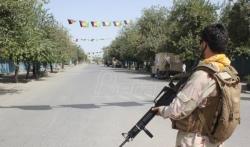 Talibani isterani iz avganistanskog grada Kunduza (VIDEO)