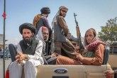 Talibani izložili mrtva tela na gradskom trgu