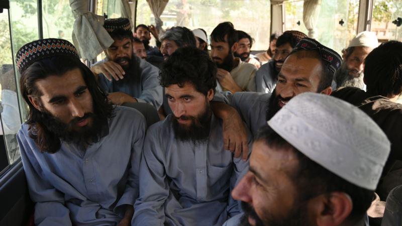 Talibani napali kontrolni punkt ubivši 14 osoba
