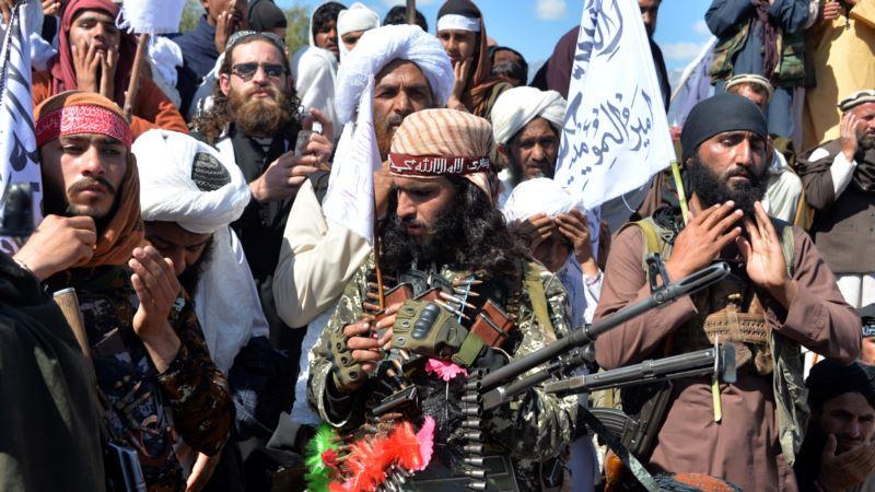 Talibani – od parije do partnera u mirovnim pregovorima