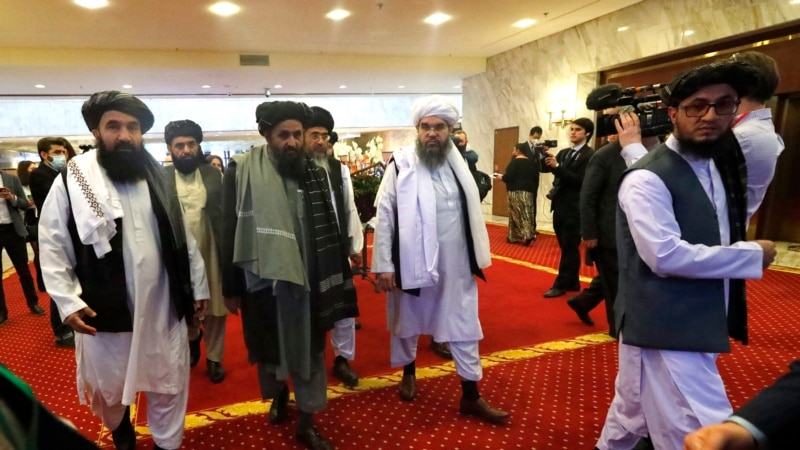 Talibani odbili  sastanak o Avganistanu pre povlačenja stranih trupa