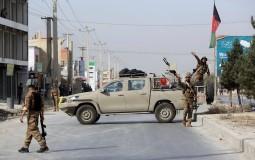 Talibani ubili 13 policajaca i vojnika