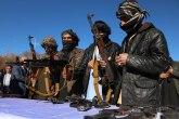 Talibani ubili porodicu u Avganistanu