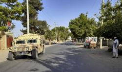 Talibanski borci nastavljaju uspehe u Avganistanu, nema pregovora o miru