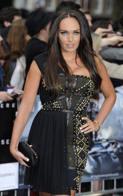 Tamari Eklston ukraden nakit vredan 50 miliona funti