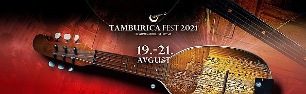 Tamburica fest od 19. do 21. avgusta na Petrovaradinskoj tvrđavi