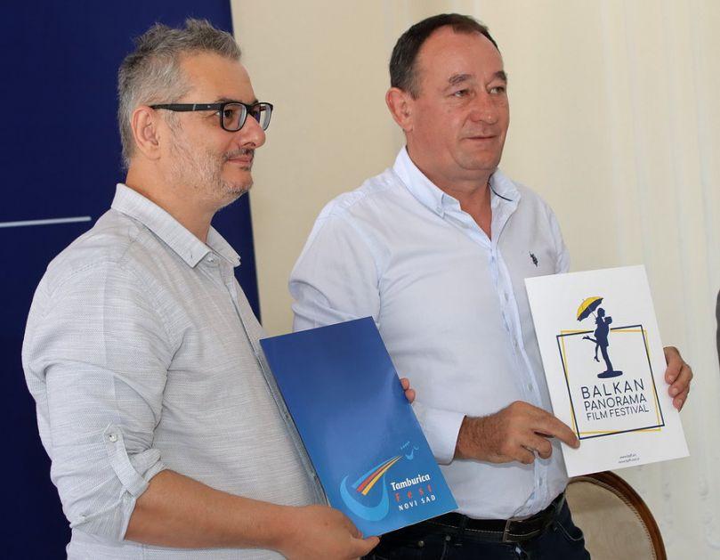 Tamburica fest promoviše Novi Sad i Vojvodinu u Turskoj