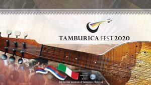 Tamburica fest u novom formatu