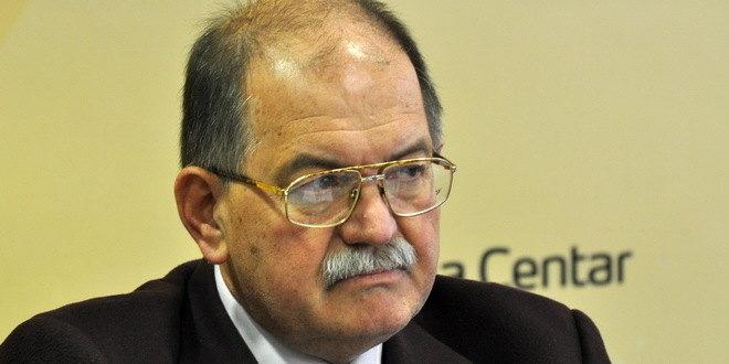 Tanasković: Opet očekuju rezultate antisrpske retorike