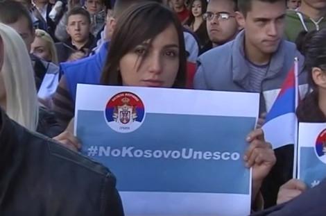 Tanasković: Zahtev Kosova bio bi za Unesko vruća tema