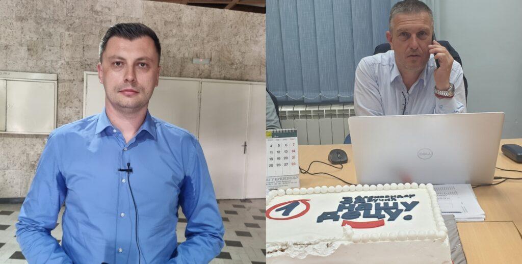 Tandir: SPP treba da imenuje predsjednika Skupštine; Babić: Ne sumnjam u Tandirove riječi