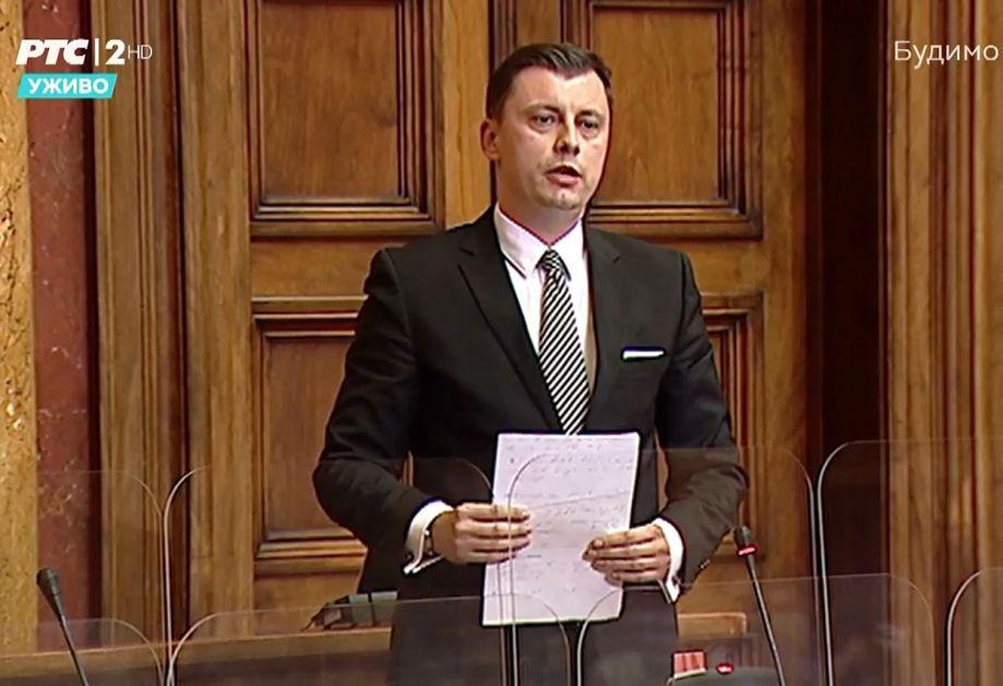 Tandir pozvao Tužilaštvo da ispita zloupotrebu sredstava u Sjenici – Dug opštine gotovo 2/3 planiranog budžeta