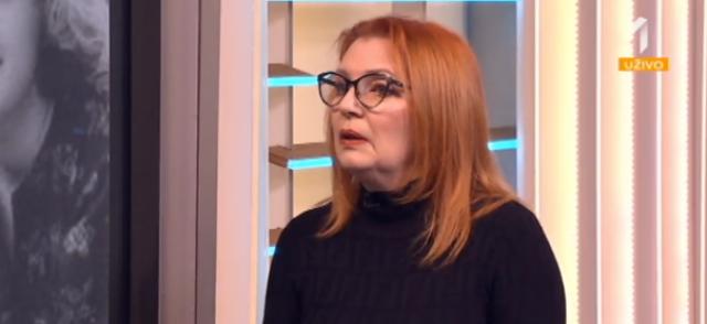 Tanja Bošković: Preživljavam siromaštvo, svu snagu sam potrošila