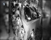 Tanjug: Upad ROSU u zgradu Milana Radoičića VIDEO