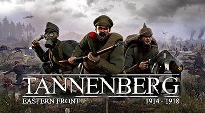 Tannenberg je FPS smešten u prvi svetski rat i dostupan je već od danas