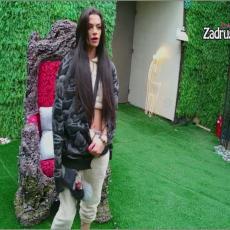 Tara Simov OTVORILA DUŠU u Rajskom vrtu, glavna tema je bio Nikola: Neću da se zaljubim... (VIDEO)