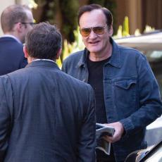 Tarantino će postati tata u 56. godini, ali on ga je PREŠIŠAO: Osmo dete dobio je sa 73. GODINE, a već ima petoro praunuka