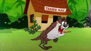 Tasmanijski đavo puni 64 godine