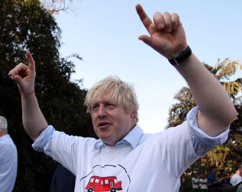 Tata britanskog premijera: Džonson mora da se odmori