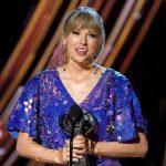 Taylor Swift se našalila zbog glasina o novom albumu