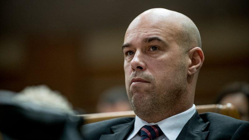 Tegeltija optužuje vrh SDA za vrlo opasan politički pritisak