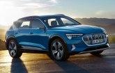 Tek što je počeo prodaju, Audi već povlači svoj električni SUV zbog mogućeg rizika od požara
