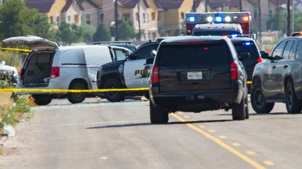 Teksas, sedam žrtava u Midlendu i Odesi