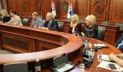 Tekst Medijske strategije Srbije jednoglasno usaglašen i biće upućen Vladi na usvajanje