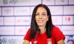 Tekvondistkinja Bogdanović osvojila bronzanu medalju na OI - Jako sam srećna zbog medalje