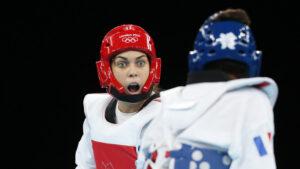 Tekvondistkinja Mandić u finalu Olimpijskih igara