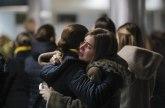 Tela Ukrajinaca poginulih u obaranju aviona vraćena kući FOTO