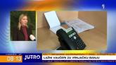 Telefonska prevara u Beogradu - meta penzioneri VIDEO