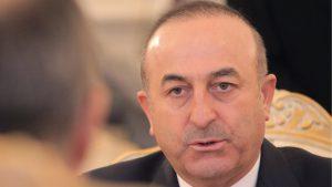 Telefonske čestitke razmenili turski i egipatski ministri inostranih poslova