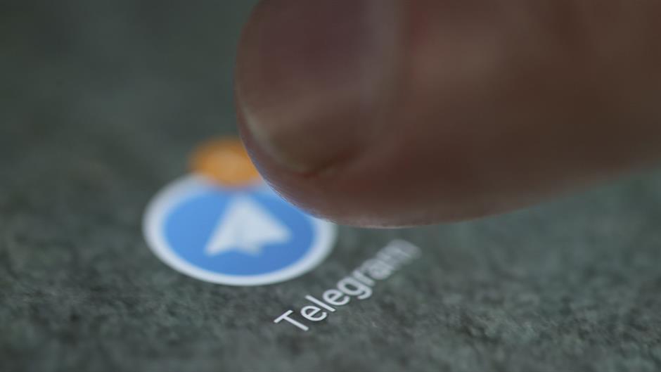 Telegram promenio politiku privatnosti, osim u Rusiji