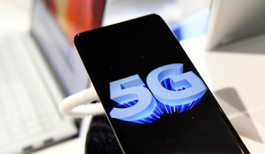 Telekom Slovenija uvodi 5G