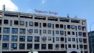 Telekom Srbija demantuje Junajted grupu