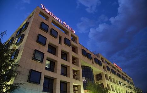 Telekom Srbija demantuje United grupu