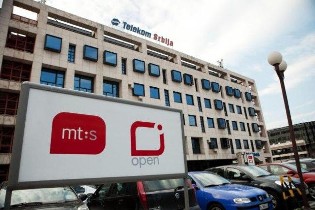 Telekom Srbija najavila tužbu protiv United grupe