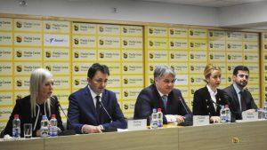 Telekom Srbija poziva Junajted mediju na pregovore, ponudu za emitovanje N1 nisu dobili