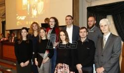 Telenor fondacija dodelila nagrade za doprinos u oblasti telekomunikacija (VIDEO)