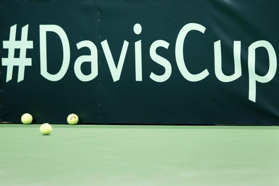 Tenis: Srbija u najjačem sastavu napada salataru