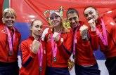 Teniserke Srbije jako motivisane za Kanadu