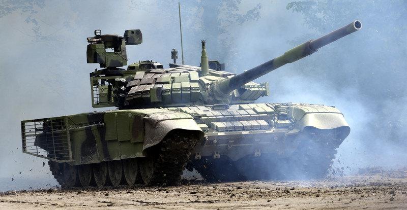 Tenkisti i vojni vozači otputovali na Međunarodne vojne igre