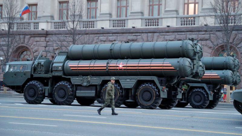 Tenzije SAD-Turska eskaliraju po pitanju ruskih raketa