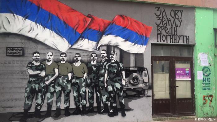 Tenzije na Kosovu – nema nevinih