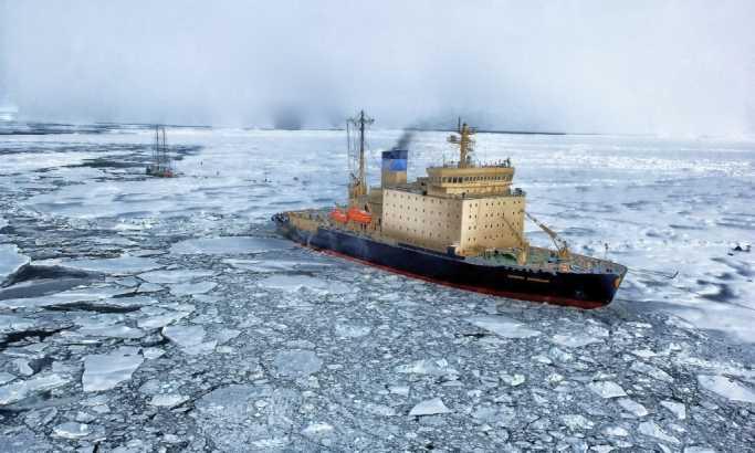 Tenzije oko Arktika rastu iz dana u dan, Amerika kasni