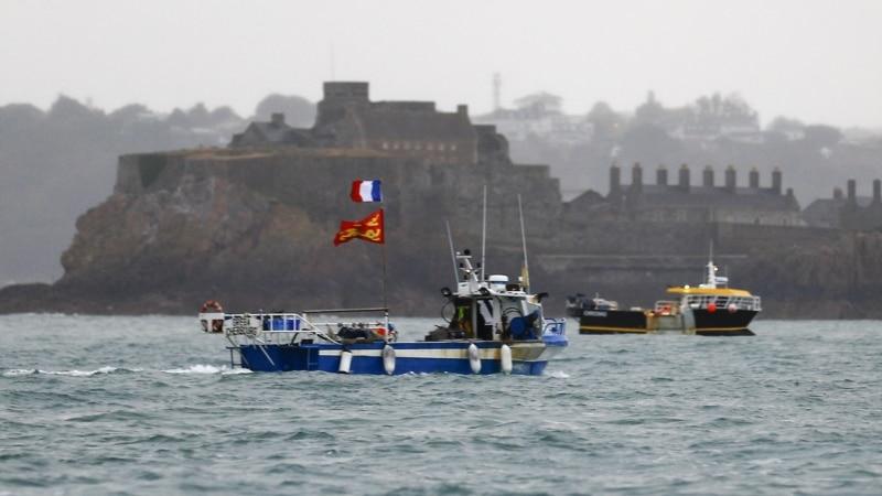 Tenzije popuštaju nakon britansko-francuskog spora oko ribolova