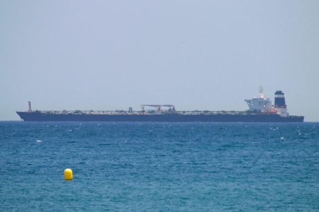 Tenzije pred usijanjem: Iran zaplenio britanski tanker