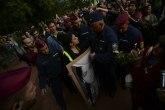 Tenzije sa Romima: Skup desničara u Mađarskoj